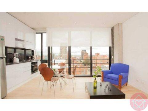 apartamento venta chapinero alto con terraza