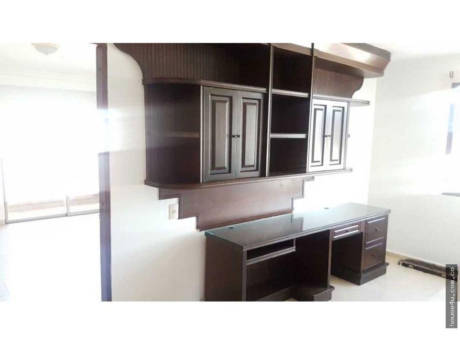 apartamento venta en riomar barranquilla