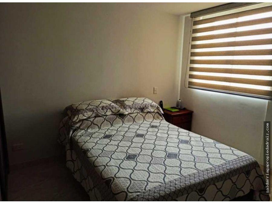 apartamento venta itagui ciudadela del valle