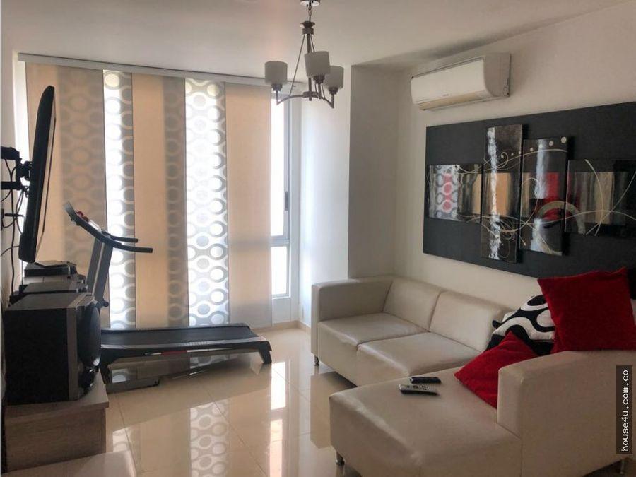 apartamento venta la castellana barranquilla