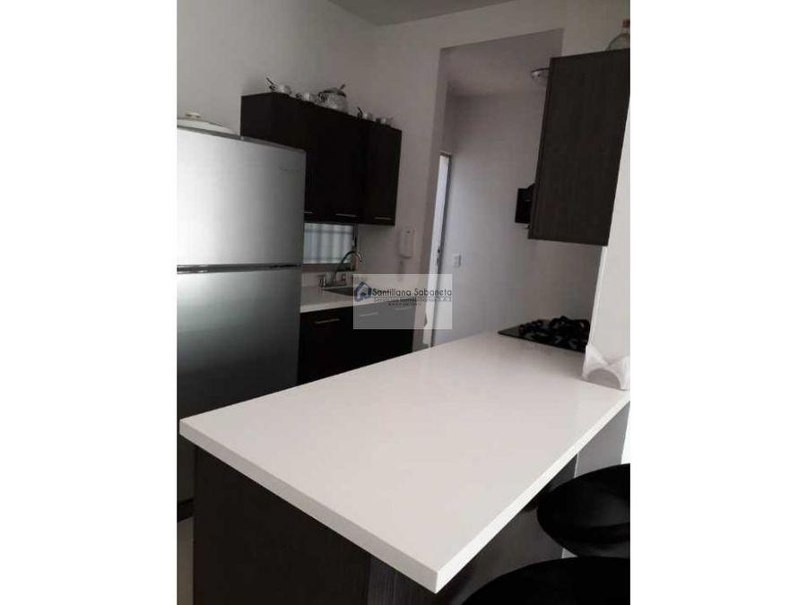apartamento venta la estrella p1 cod 1601705