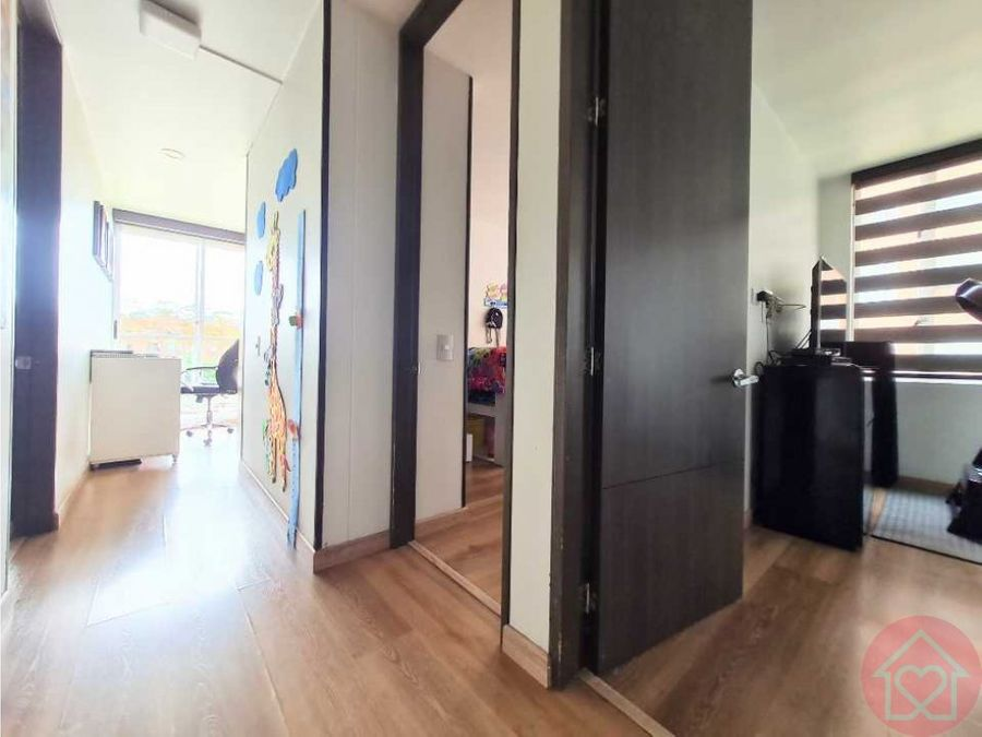 apartamento venta la felicidad bogota