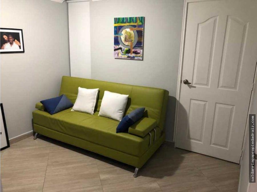 apartamento venta laureles campestre medellin