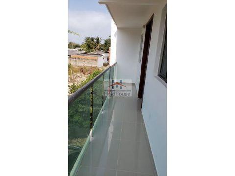 apartamento venta puerto colombia