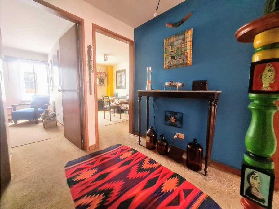 apartamento venta pasadena bogota