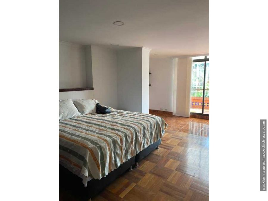 apartamento venta poblado