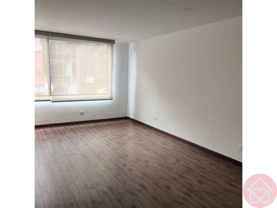 apartamento venta quinta camacho bogota