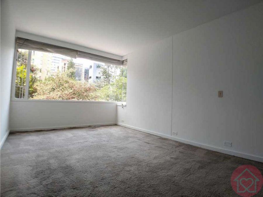 apartamento venta remodelar rosales bogota