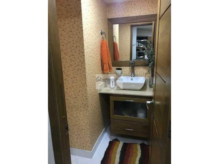 apartamento venta sabaneta p9 cod 2320253