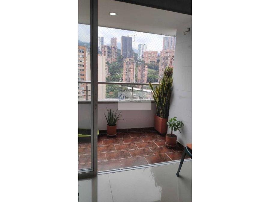 apartamento venta sabaneta p24 cod
