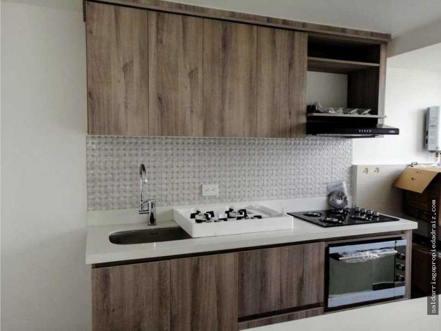 apartamento venta sabaneta