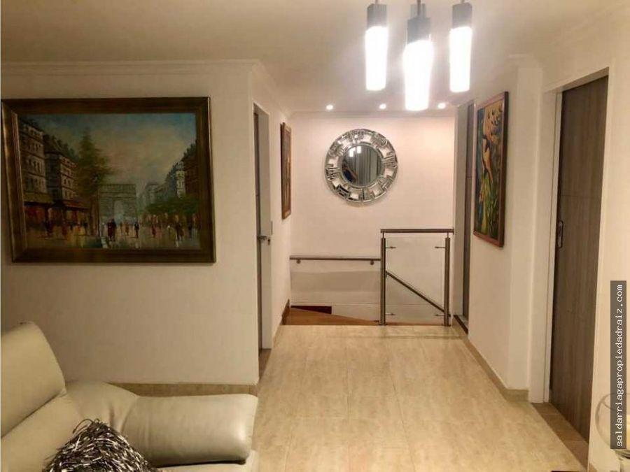 apartamento venta san julian el poblado antioquia