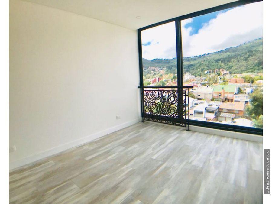 apartamento venta santa ana occidental bogota