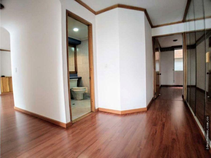 apartamento venta remodelar santa barbara t