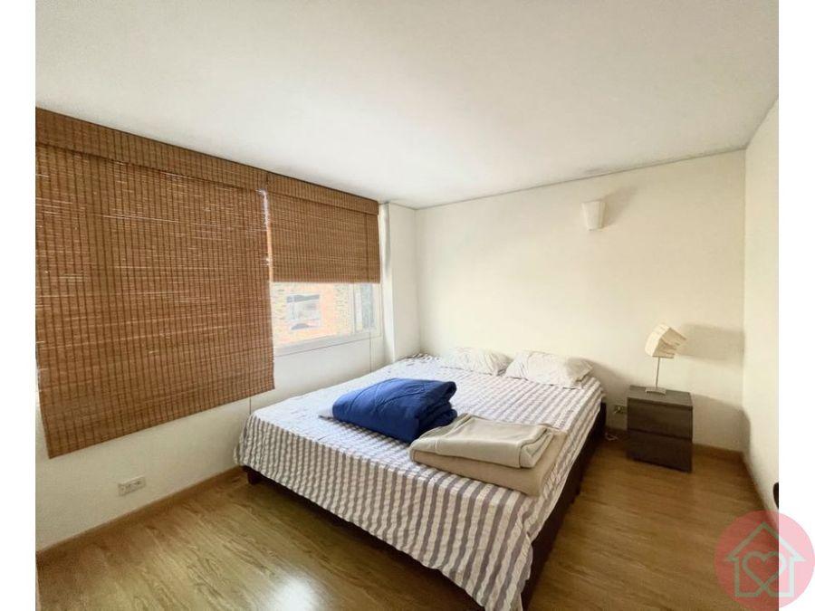apartamento venta santa paula remodelar bogota