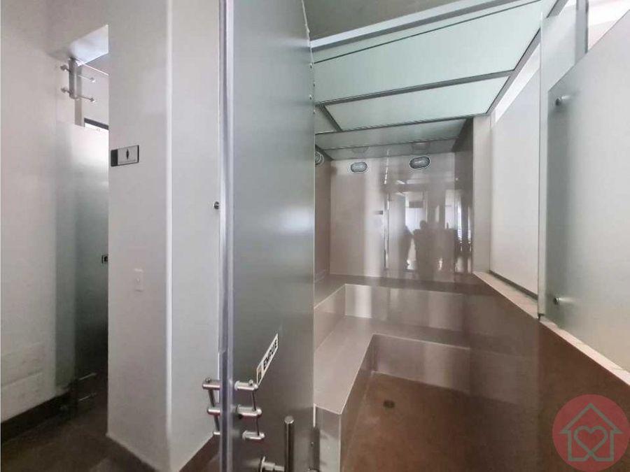 apartamento venta santa paula balcon bogota