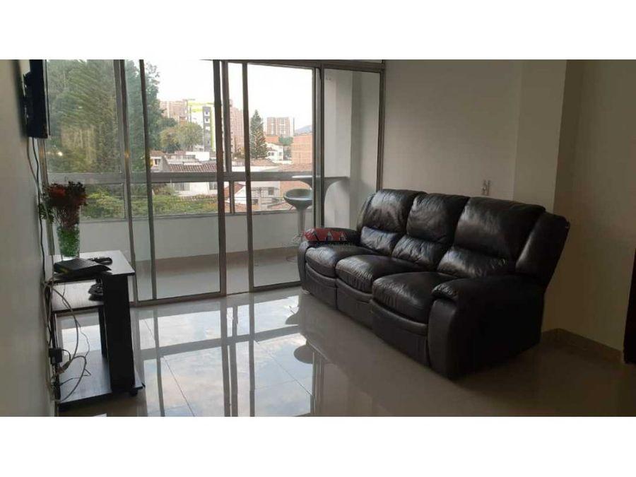 apartamento en venta sector estadio