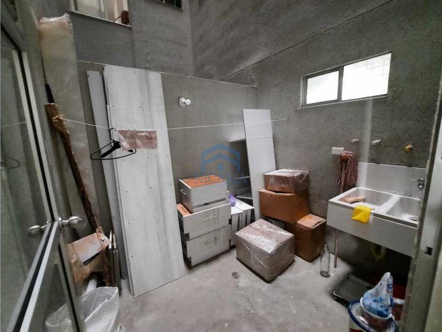apartamento venta villa carolina primer piso con patio venta apto baq