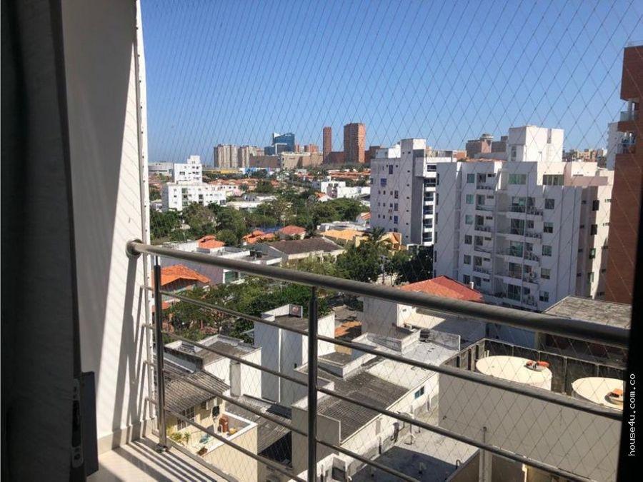 apartamento arriendo villa santos barranquilla