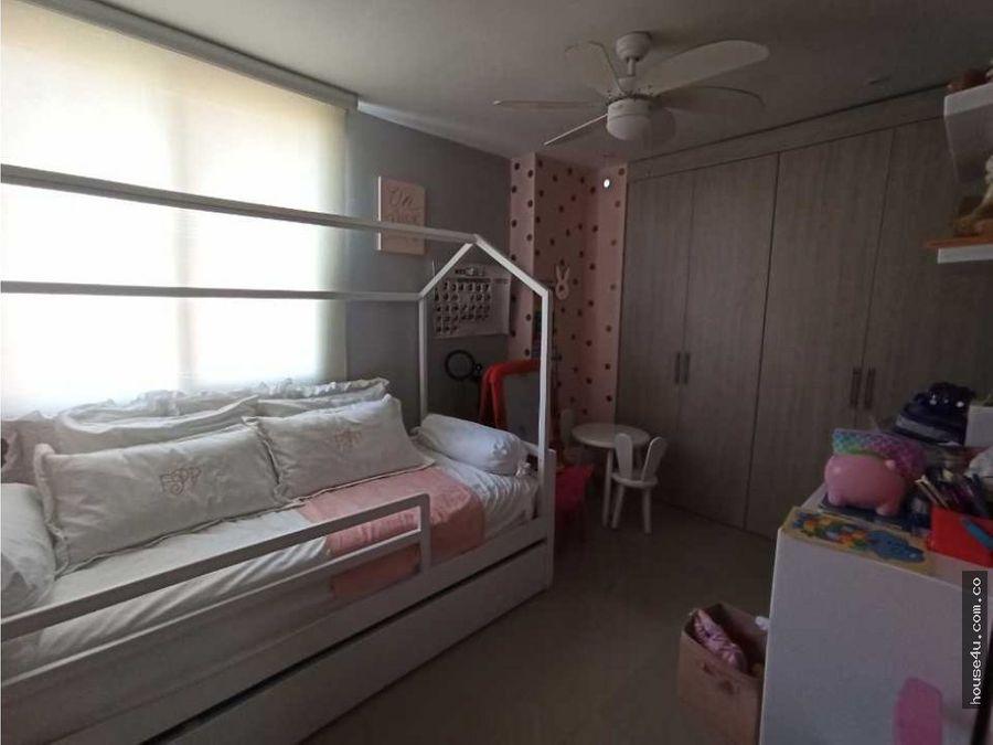 apartamento venta villa santos