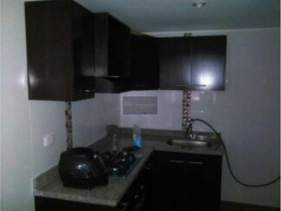apartamento venta 3 habitaciones ibague yerbabuena