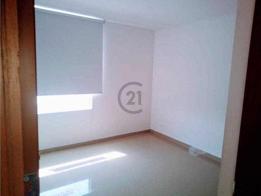 apartamento villa campestre comodo e iluminado