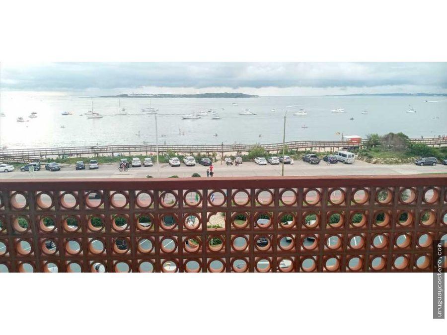 apartamento vista a la bahia peninsula