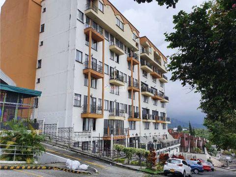 apartamento 100 m2 de 3 alcobas av bolivar norte