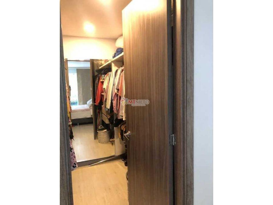 apartamento 105 m2 de 3 alcobas la castellana