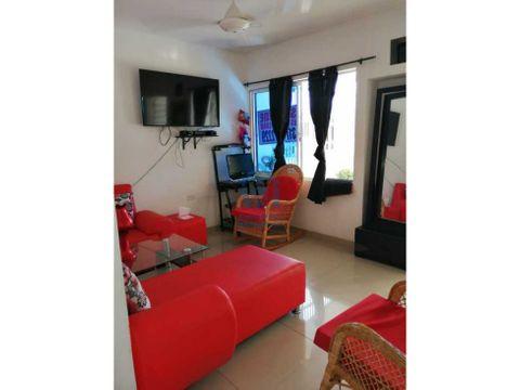 apartamento 68m2 de primer piso casasuan monteria
