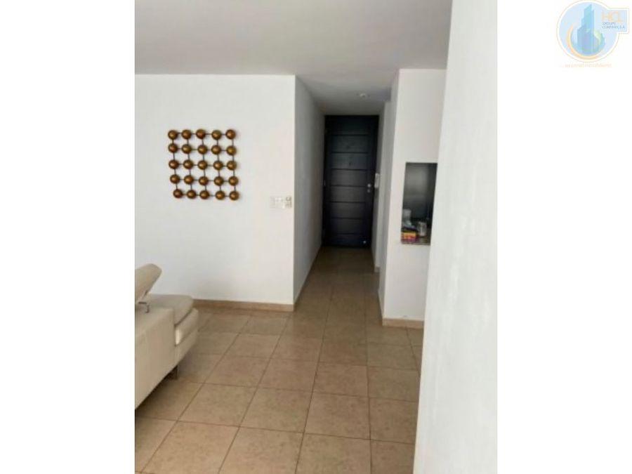 apartamento 12 octubre amoblado