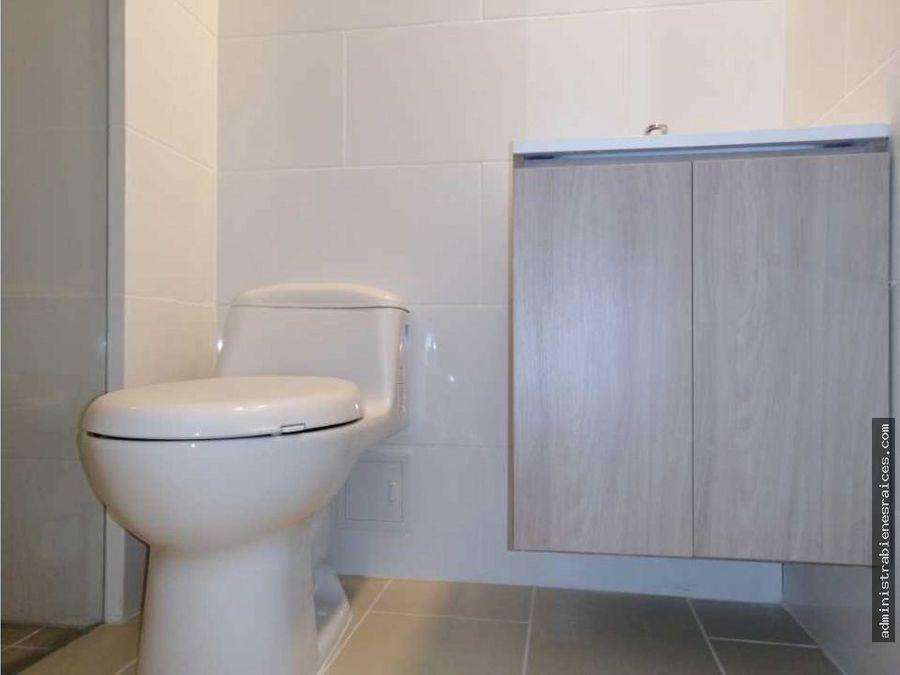 apartamento 1 alcoba conjunto cerrado baja suiza manizales