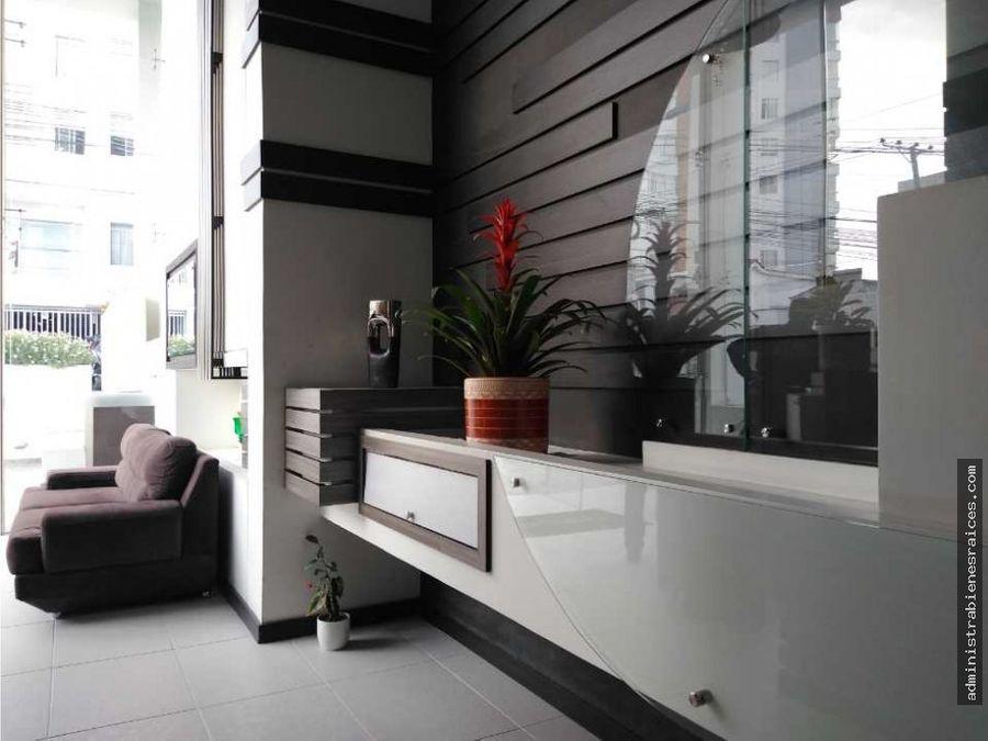 apartamento 1 alcoba guayacanes manizales