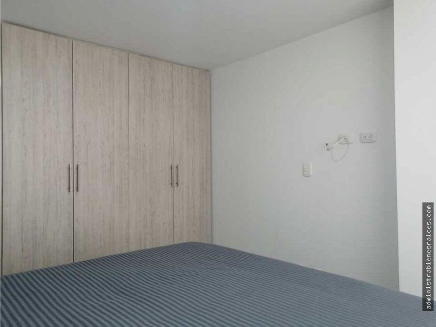 apartamento 1 alcoba palermo manizales