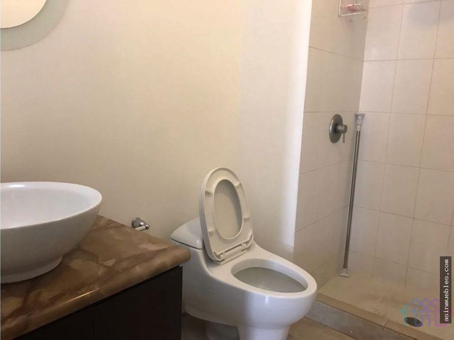 apartamento 1 habitacion 550