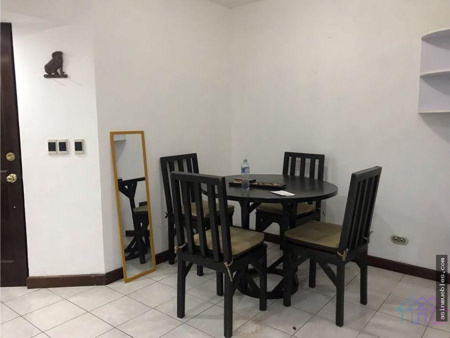 apartamento 1 habitacion estudio