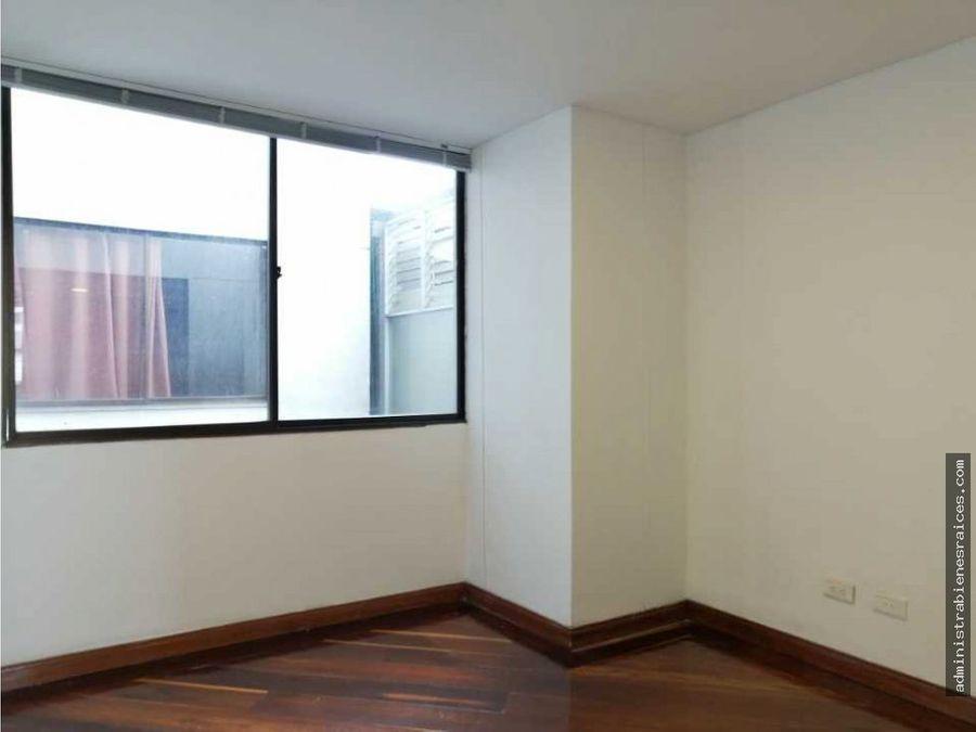apartamento 2 alcobas avenida santander manizales