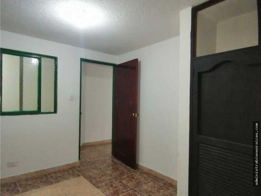 apartamento 2 alcobas campohermoso manizales