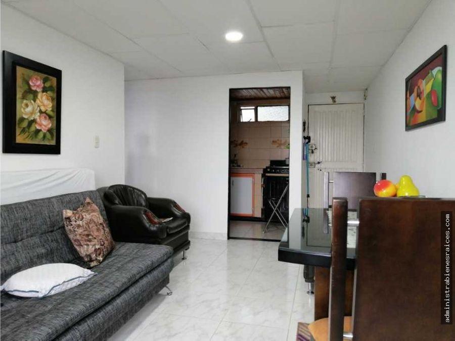 apartamento 2 alcobas conjunto cerrado villa pilar manizales