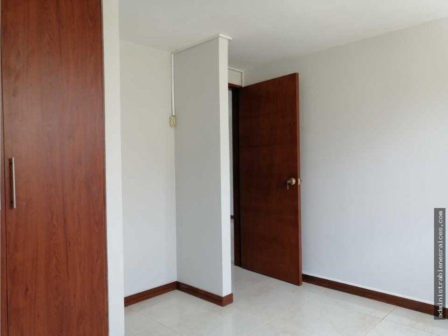 apartamento 2 alcobas la leonora manizales