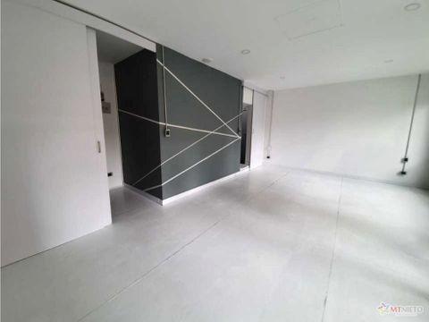 apartaestudio 60 m2 vocacion comercial laureles portal