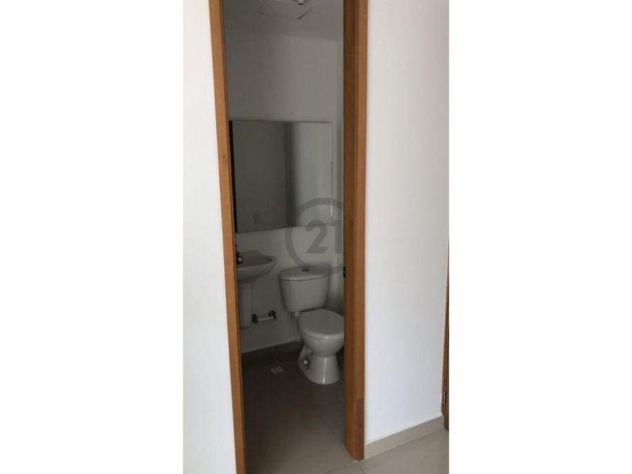 apartamento 2 hab con bano en cada habitacion