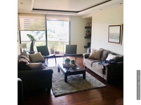 apartamento 2 habitaciones amueblado en renta zona 10