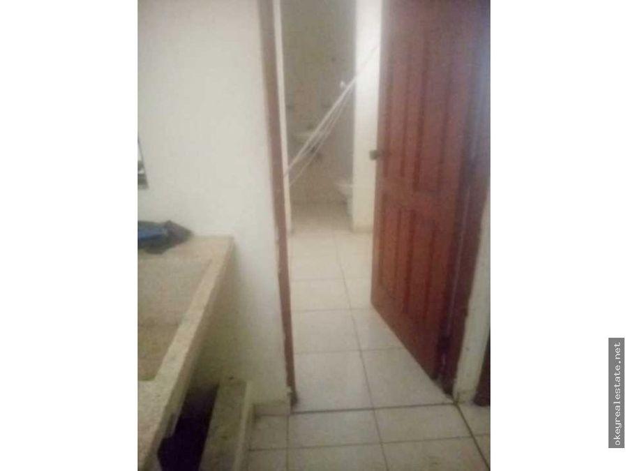apartamento 2 habitaciones en mirador norte