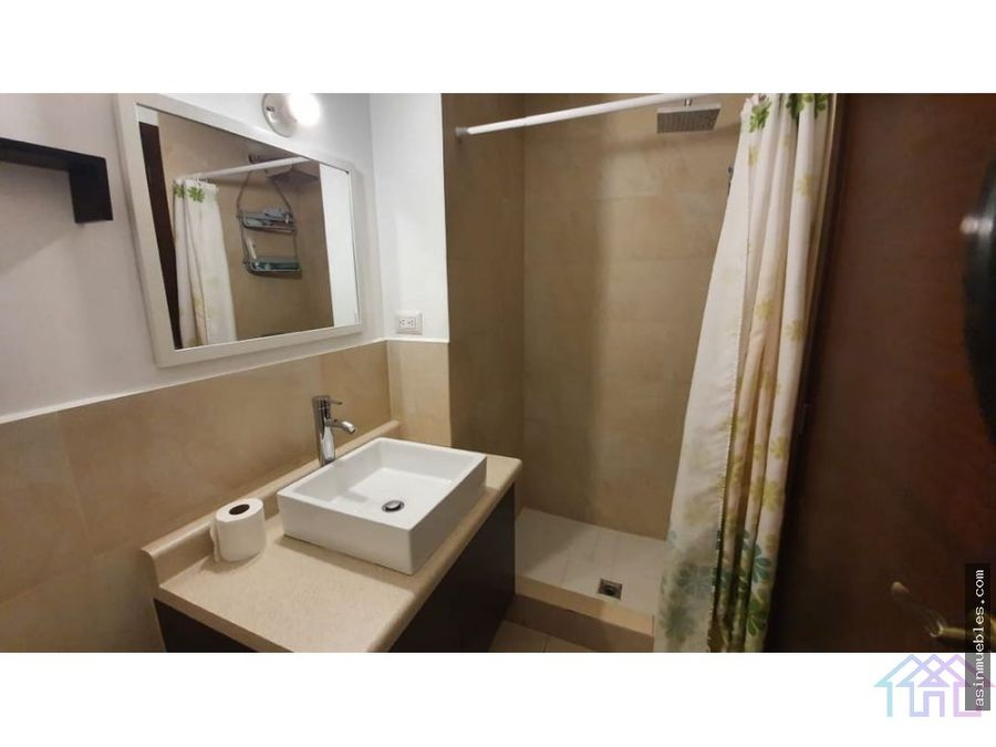 apartamento 2 habitaciones rivoli zona 15