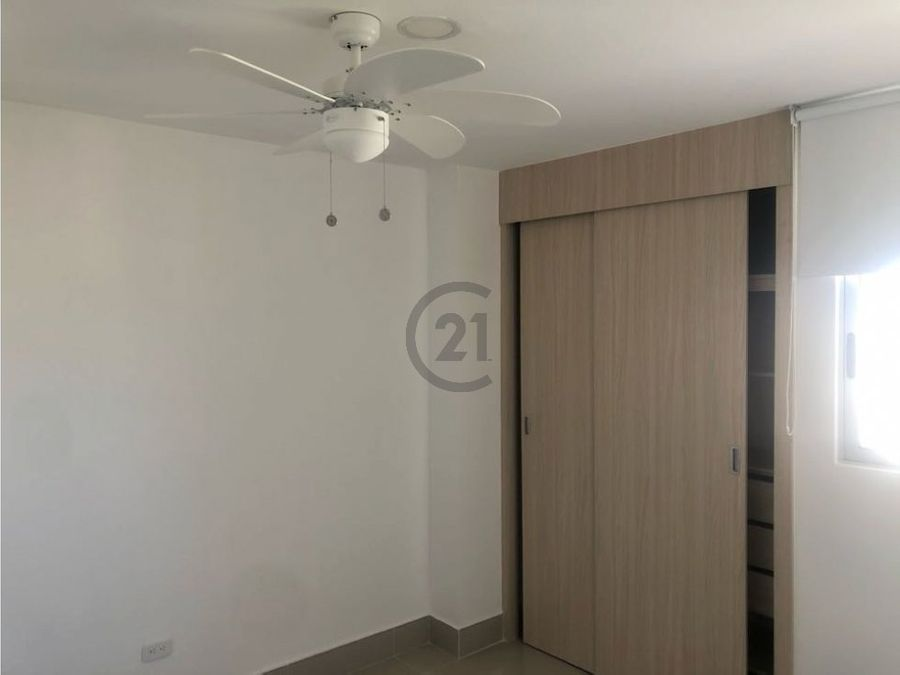 apartamento 2 habitaciones 3 banos planta electrica total
