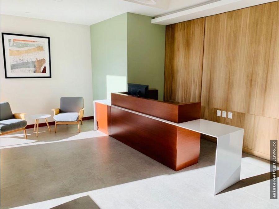 apartamento 3 cuartos 243 mts2 zona 15 en venta