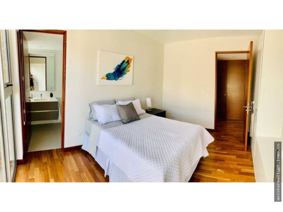 apartamento 3 cuartos 252 mts zona 15 en venta