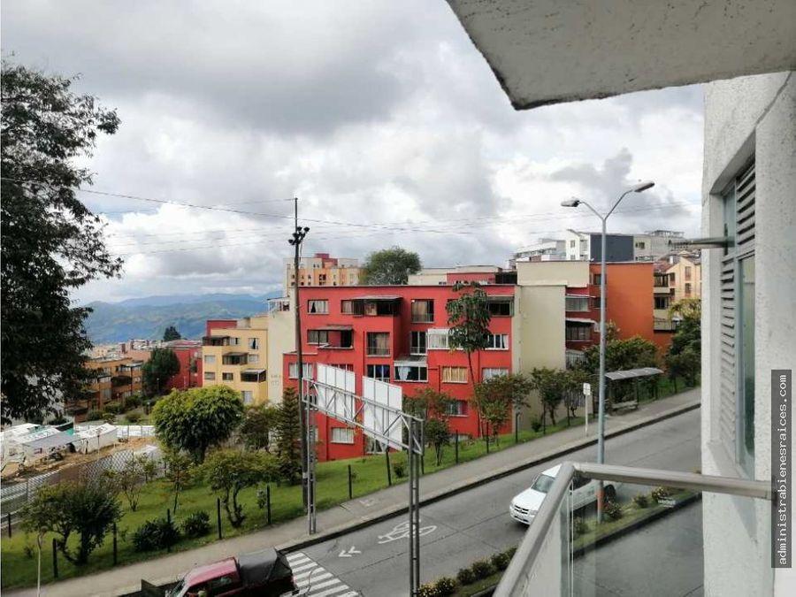 apartamento 3 alcobas villa pilar manizales