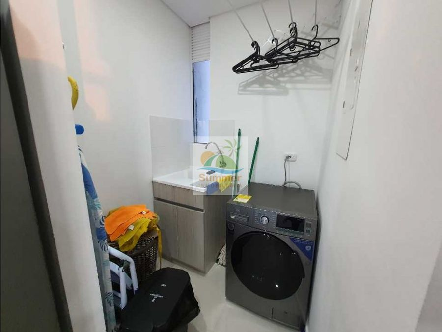 apartamento 3 alcobas arriendo vacacional